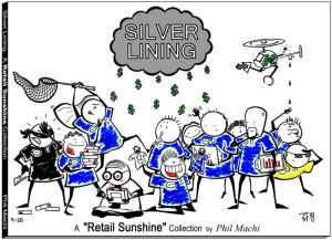 """Silver Lining"""