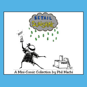 """Retail Sunshine"" Mini-Book Issue #5"